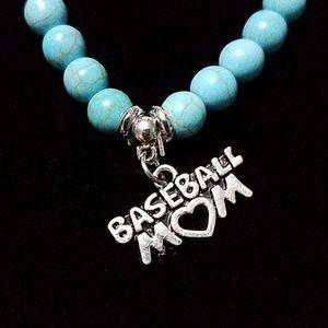 Jewelry - Baseball Mom Bracelet
